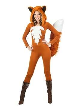 Sexy Fierce Fox Costume