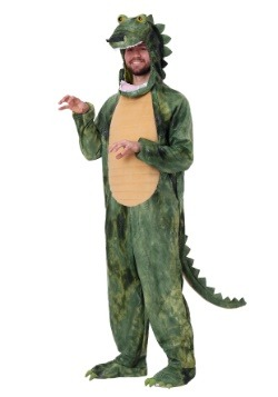 Adult Alligator Costume
