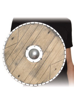 Replica Wood Shield