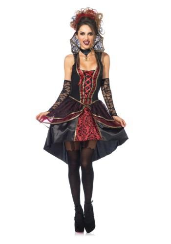 Women's Vampire Queen