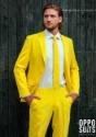 Men's OppoSuits Yellow Suit