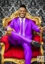 Men's OppoSuits Purple Suit