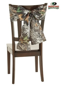 Mossy Oak Chair Tie