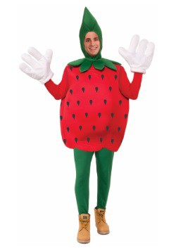 Adult Strawberry Costume