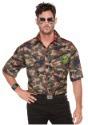 Men's Army Shirt