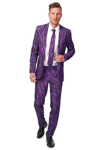 Men's Opposuits Basic Pimp Suit