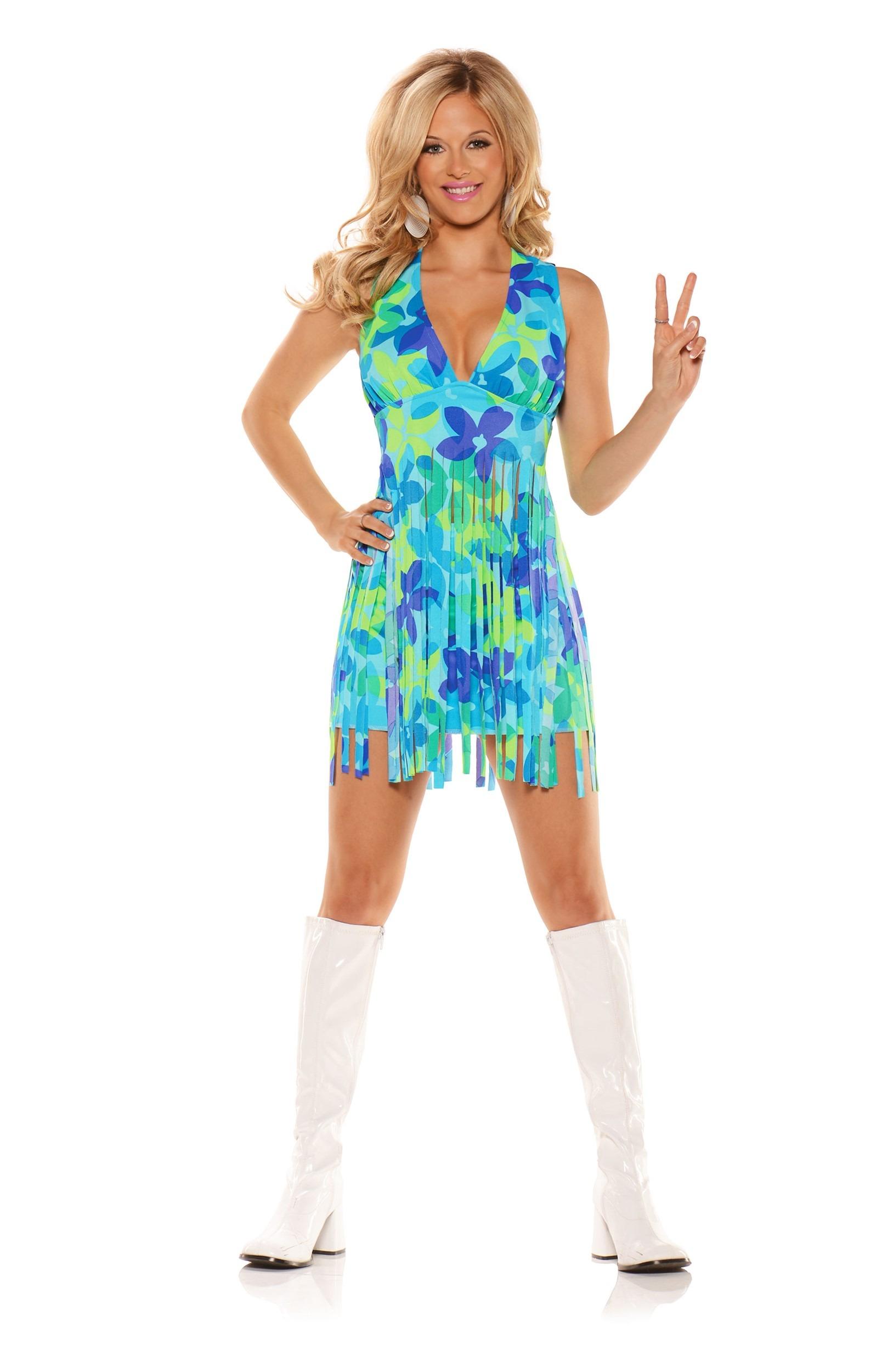 79617b67d13 Women s Meadow 70 s Costume