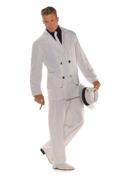 Men's Smooth Criminal Costume
