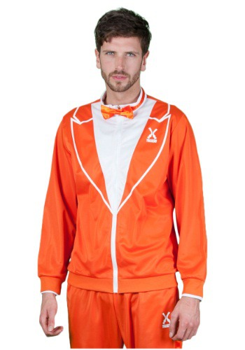 The Orange Dutchman Men's Traxedo