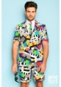 Men's OppoSuits Testival Summer Suit