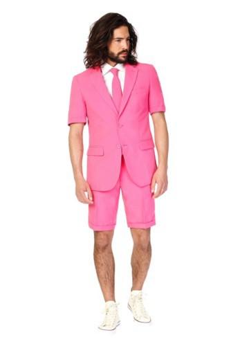 Mr. Pink Summer Opposuit