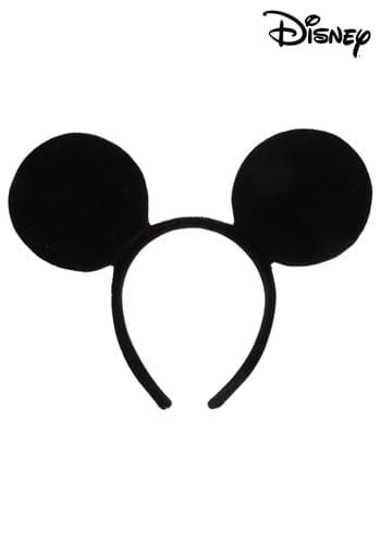 Mickey Mouse Headband