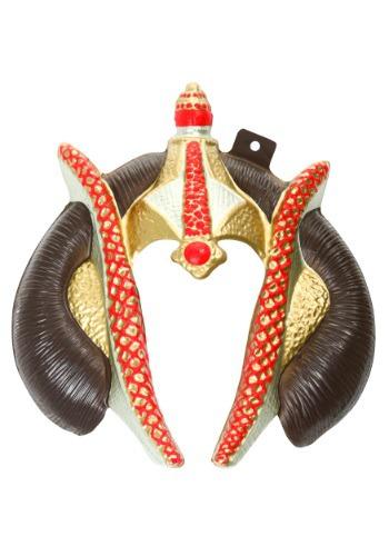 Adult Economy Queen Amidala Mask