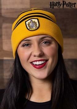 Hufflepuff Hat