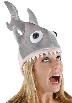 Deluxe Shark Hat