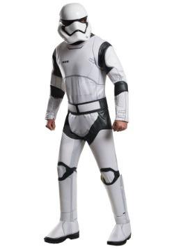 Adult Deluxe Star Wars Ep. 7 Stormtrooper Costume