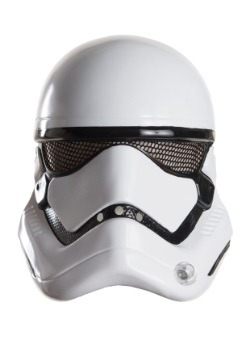 Child Star Wars Ep. 7 Stormtrooper 1/2 Helmet