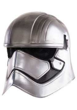 Adult Star Wars Ep. 7 Deluxe Captain Phasma Helmet