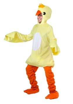 Adult Duck Costume