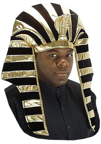 Deluxe King Tut Headpiece