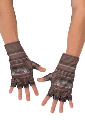 Child Avengers 2 Captain America Gloves