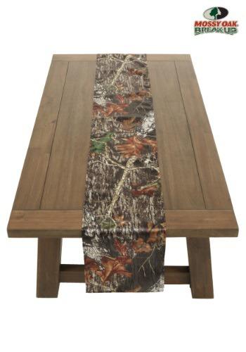 """90"""" Mossy Oak Table Runner"""