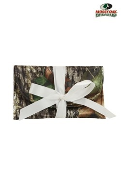 Mossy Oak Bridesmaid Clutch Purse