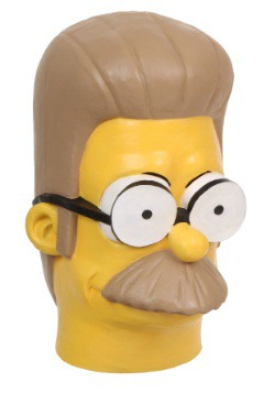 Ned Flanders Mask