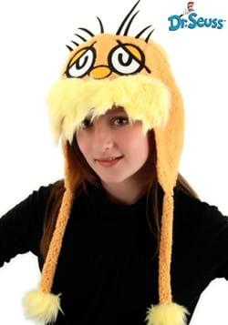 Lorax Hoodie Hat