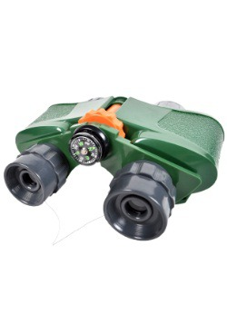 Maxx Action Toy Hunting Binoculars