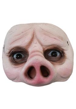 Adult Pig Half-Mask