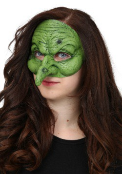 Adult Witch Half-Mask