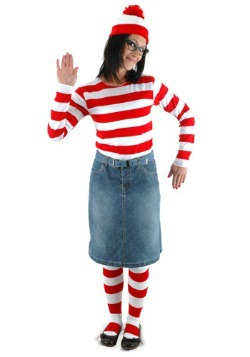 Adult Wenda Costume