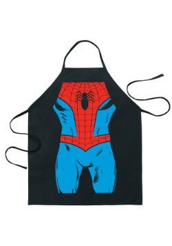 Spiderman Character Apron
