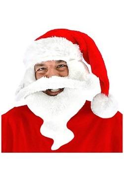 Santa Hat with Beard
