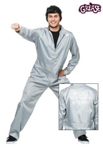 Plus Grease Lightning Jumpsuit