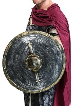 """18"""" Round Shield"""