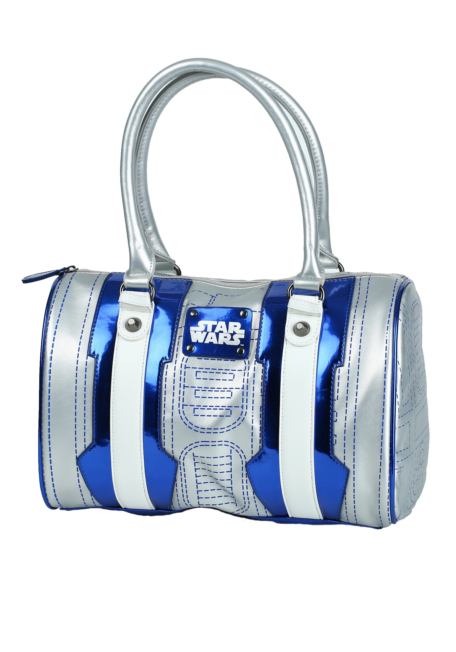 a6942eaa9798 Star Wars R2D2 Bowler Purse
