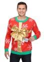 Christmas Present Sweater 1