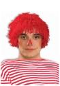 Rag Doll Boy Wig