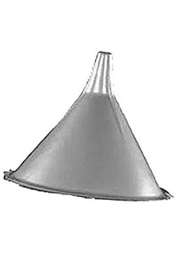 Plastic Tin Man Hat