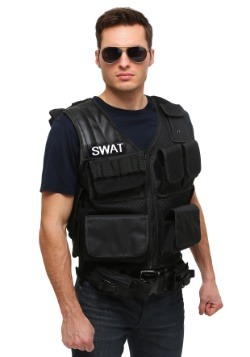Adult Tactical Vest Costume