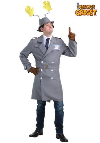 Inspector Gadget Mens Costume