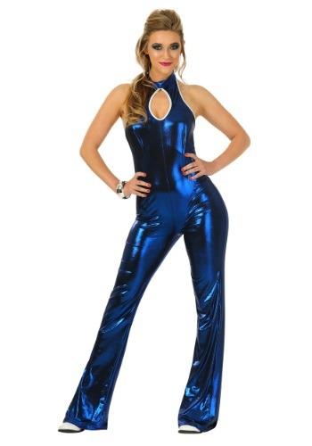 70's Disco Fever Jumpsuit