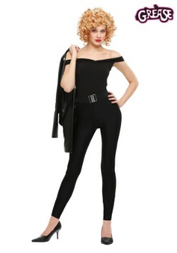 Grease Bad Sandy Women's Costume