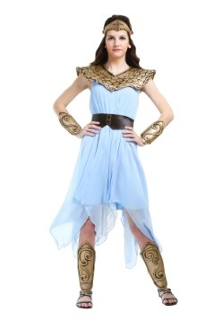 Womens Athena Costume