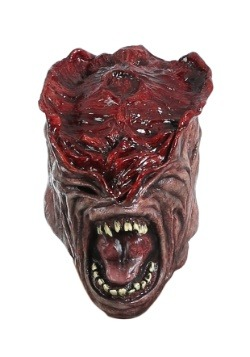 Adult Ghastly Ghoul Mask