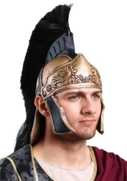 Adult Roman Helmet
