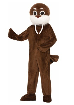 Adult Walrus Costume