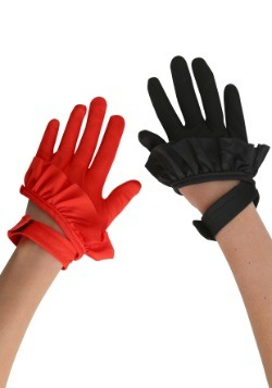 Harley Clown Gloves